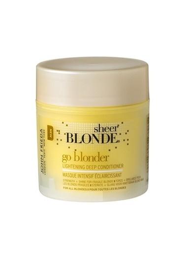John Frieda Go Blonder Güneş Işıltısı Yb.M.150Ml Renksiz